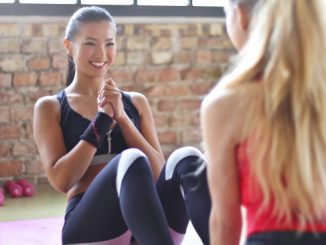 Fitness and wonder World: An Ultimate Source Of Women's Fitness