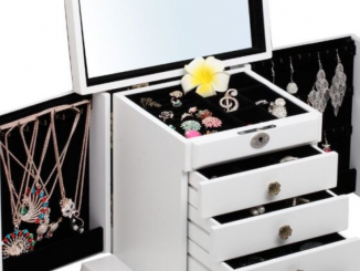 How to Choose a jewelry Box