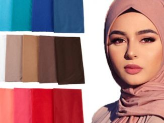 Hijab - Islamic Clothing for ladies