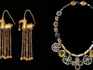 Byzantine Jewelry History
