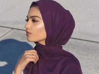 Islamic Head Scarf - Perfect For the fashionable Muslim Woman