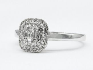About Tacori Engagement Rings