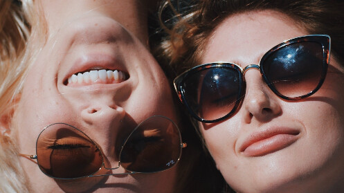 Latest 2020 Sunglasses Trends for Women