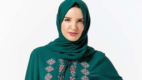 Abayas With a Customized Touch