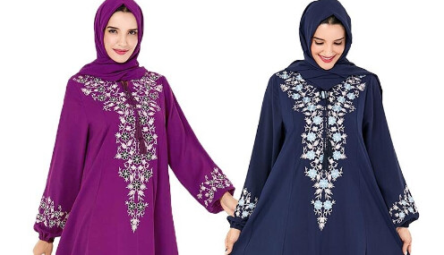 Abaya: Everything that you simply Should realize Picking the proper One