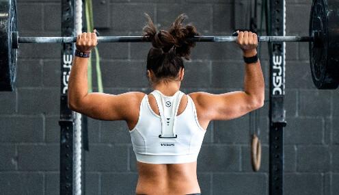 Training Female Athletes