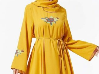 6 recommendations on Choosing Your Abaya Online