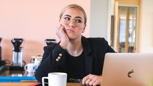 Can a Woman Carve Out a Successful Corporate Career After a Break From Work?