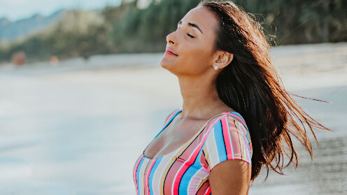 5 Essential Summer Natural Skin Care Beauty Tips To Keep Your Skin and The Environment Healthy