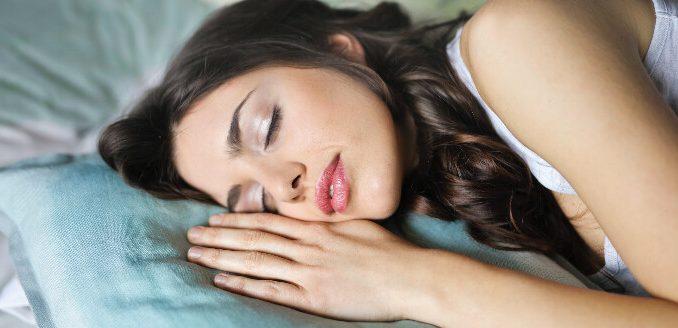 BE A SLEEPING BEAUTY - Importance of a Regular Sleep Routine