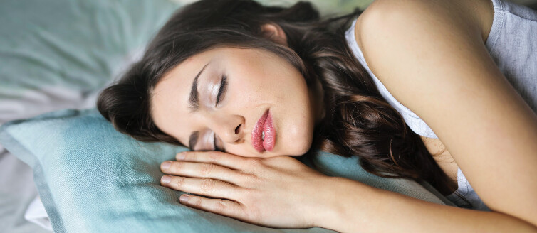 BE A SLEEPING BEAUTY - Importance of a Regular Sleep Routine